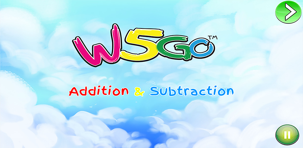 Addition & Subtraction | Interactive Math for Kids | W5Go™
