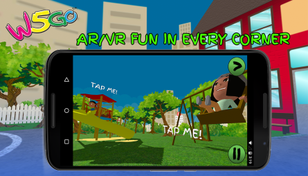 Greetings for children interactive fun learning app w5go greetings for children kristyandbryce Gallery