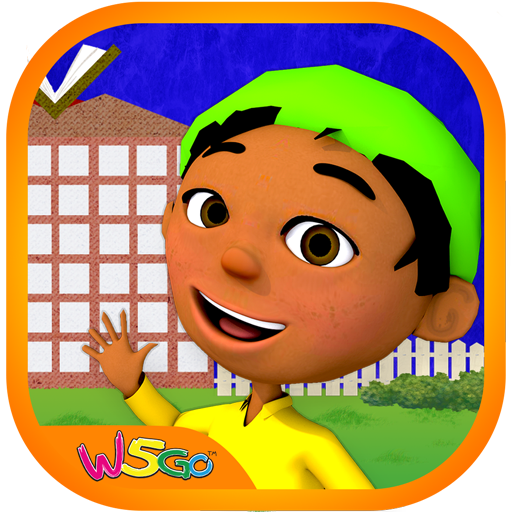 Download Greetings for Children by W5Go