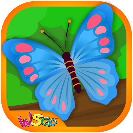 Download Forest for Children by W5Go
