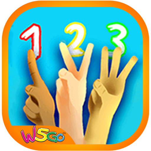 Download Digits for Kids - Interactive Fun Learning by W5Go