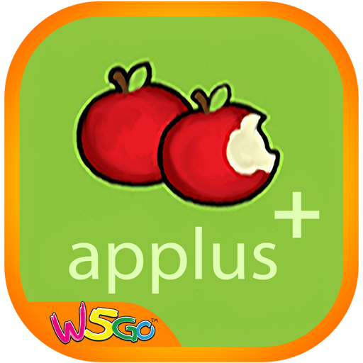 Download Applus - Interactive Fun Learning Math Game for Kids