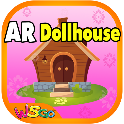 Download AR-enabled Dollhouse Game for Kids