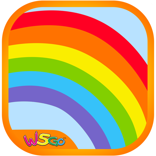 Download W5Go Colours - Interactive, AR-enabled Fun Learning App for Kids