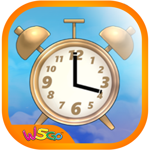 Download Interactive Time, Learning for Kids by W5Go